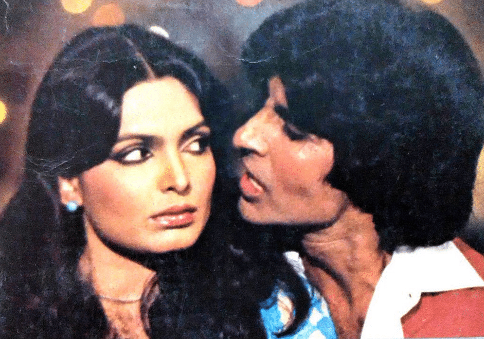 Parveen Babi accused Amitabh Bachchan of conspiring to kill her
