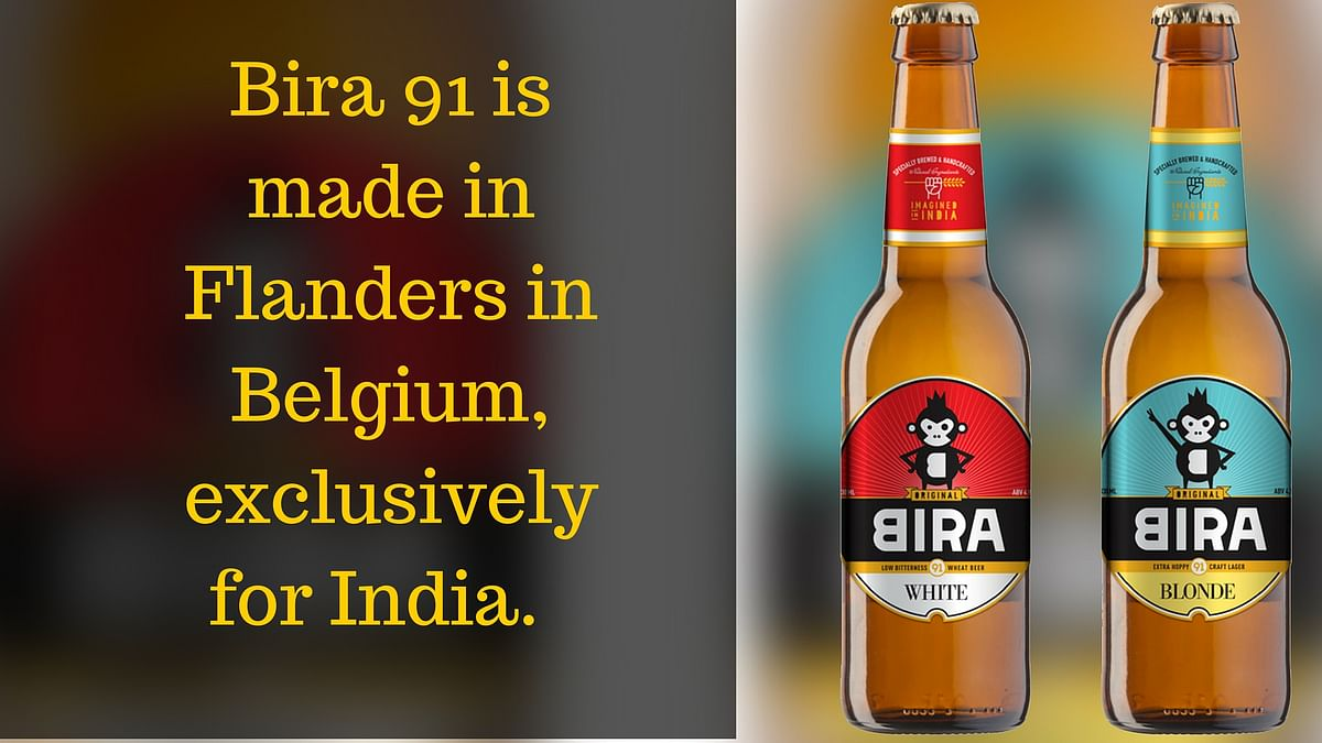 Cheers! Bira is Crossing the Atlantic – NYC, Are You Listening?