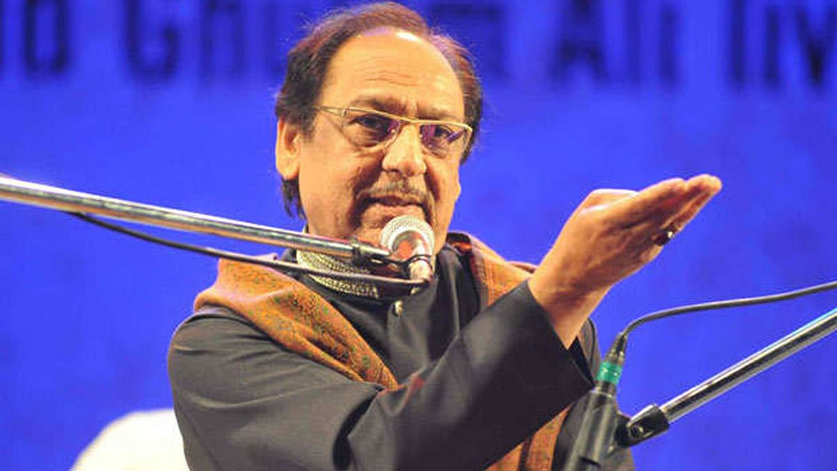 Ghulam Ali has been targeted many times in wake of terror attacks from Pakistan's side. (Photo: PTI)
