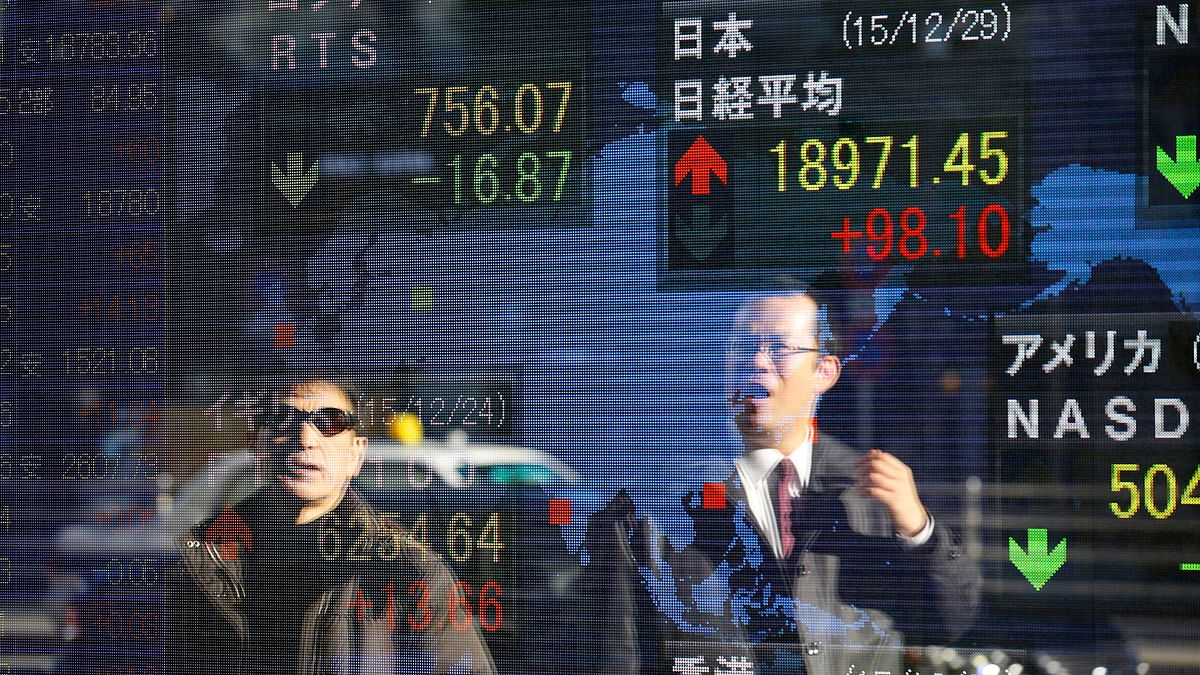 2016 has brought about more pain for investment portfolios in the form of a deepening slowdown in the global economy and volatile Chinese markets.(Photo: AP)