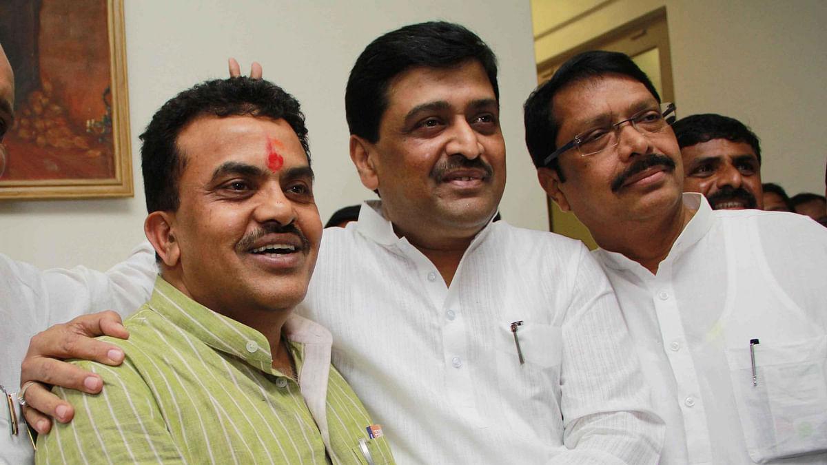 Adarsh Scam: Governor Gives Prosecution Nod Against Ashok Chavan
