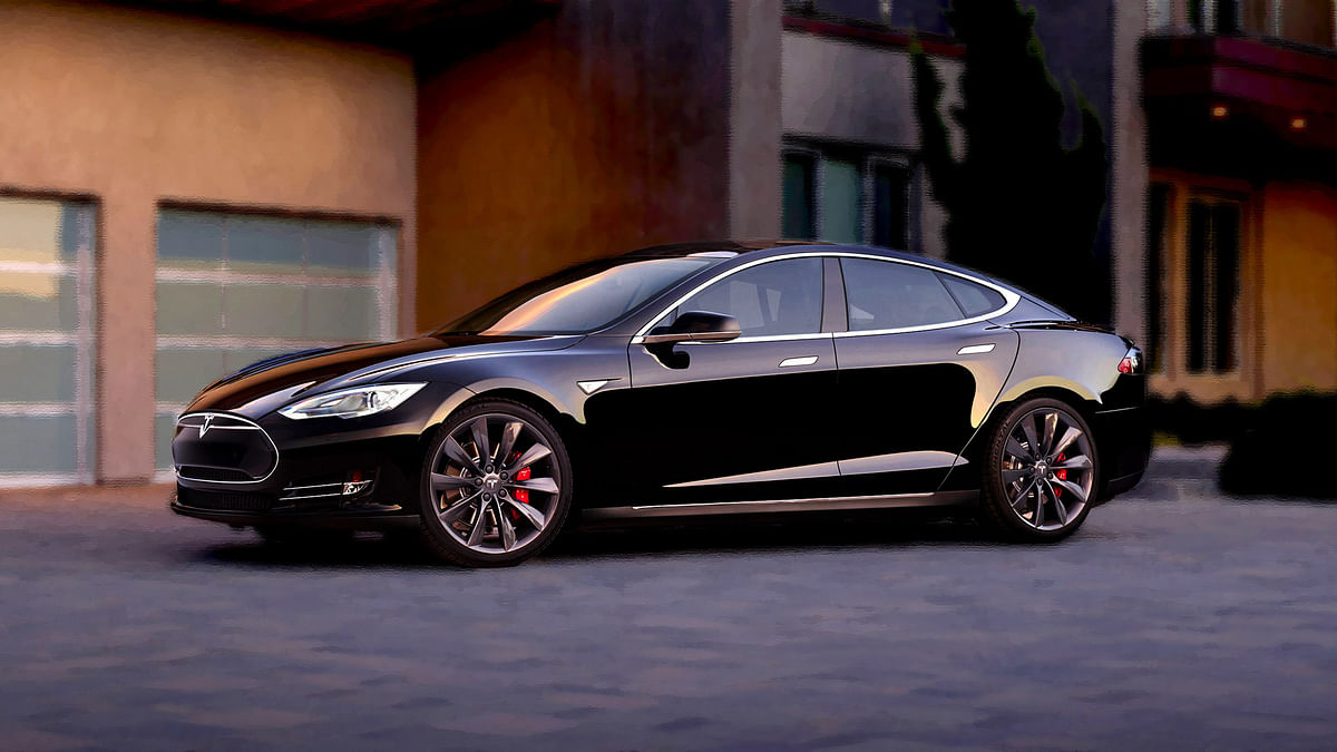 Tesla has emphasised that the crash is a one-off as it is  the first fatality in more than 130 million miles of use. (Photo: Tesla Motors)