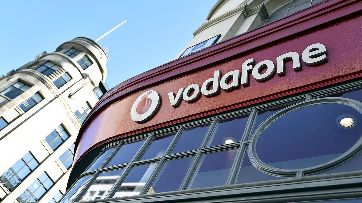 The income tax department vs the UK-based Vodafone Group Plc.