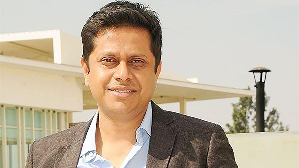 """Mukesh Bansal. (Photo: <a href=""""https://twitter.com/TimesNow/status/697428497636024320"""">Twitter</a>)"""