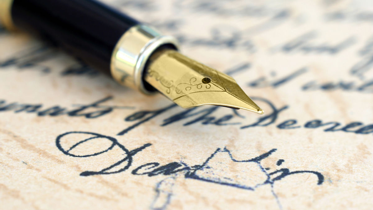 Is the good ol' fountain pen on its way out? (Photo: iStock)