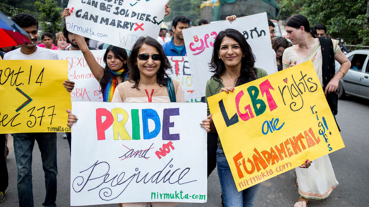 The right to privacy ruling has had an impact on Section 377.