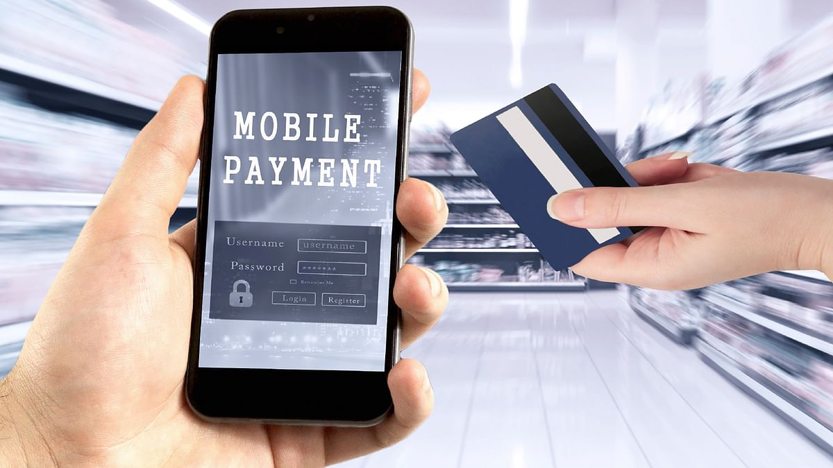 No more additional charges for credit card or e-payment.