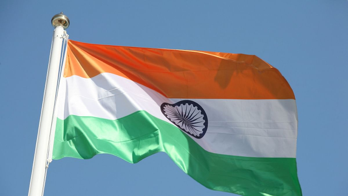 The two youths did not stand up when the national anthem was being played in a theatre, police said. (Photo: iStock)