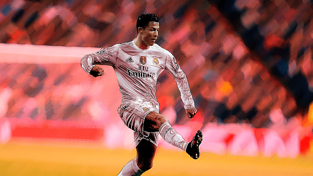 Birthday Special: 5 Magical Goals Scored by Cristiano Ronaldo