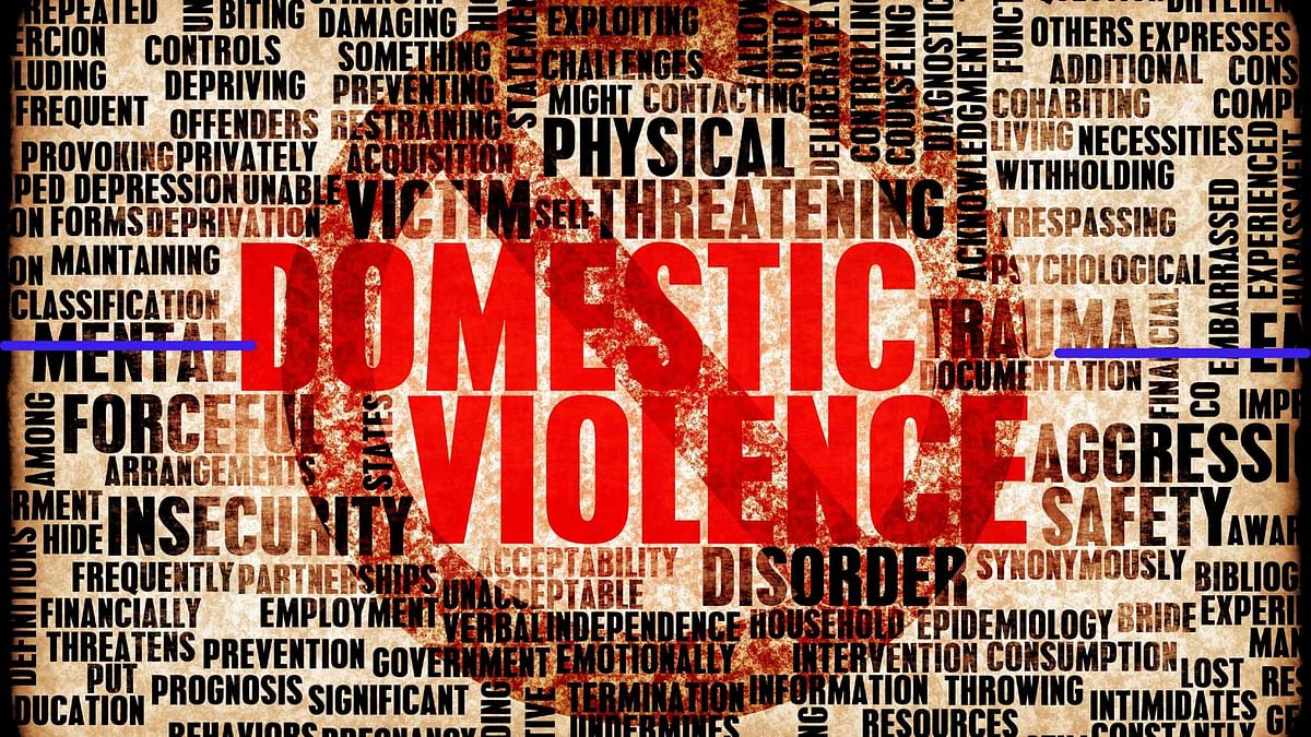 Due to lack of proper infrastructure, women who are victims of domestic violence find it tough to get justice.