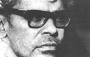 Ritwik Ghatak was one of the few truly original talents in the cinema this country has produced: Satyajit Ray