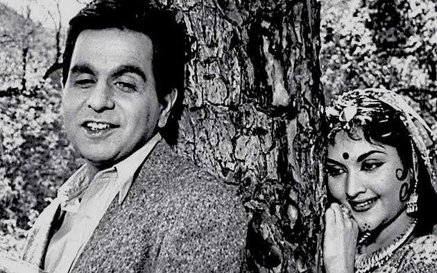 Ghatak wrote the massive hit <i>Madhumati </i>starring Dilip Kumar and Vyjayantimala, directed by Bimal Roy