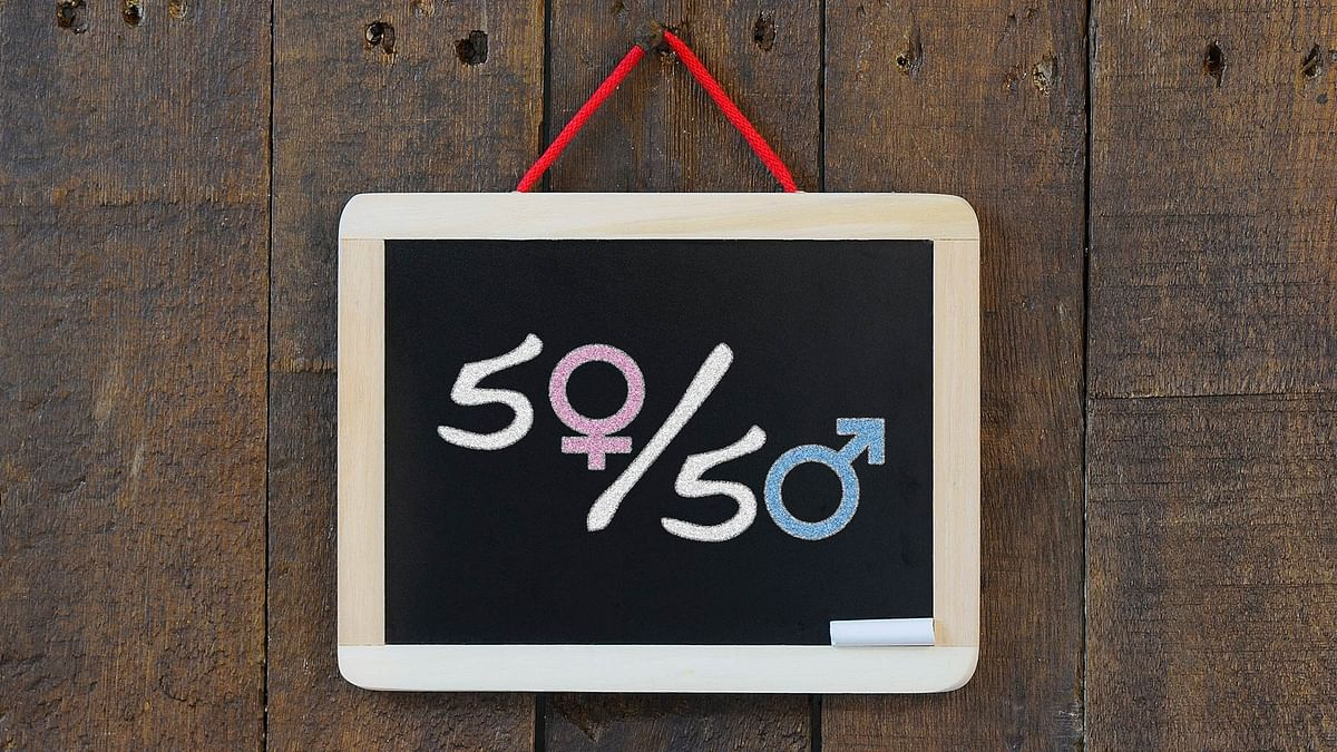 Gender equality is a constitutional right, however, women tend to get the short end of the stick. (Photo: iStockphoto)