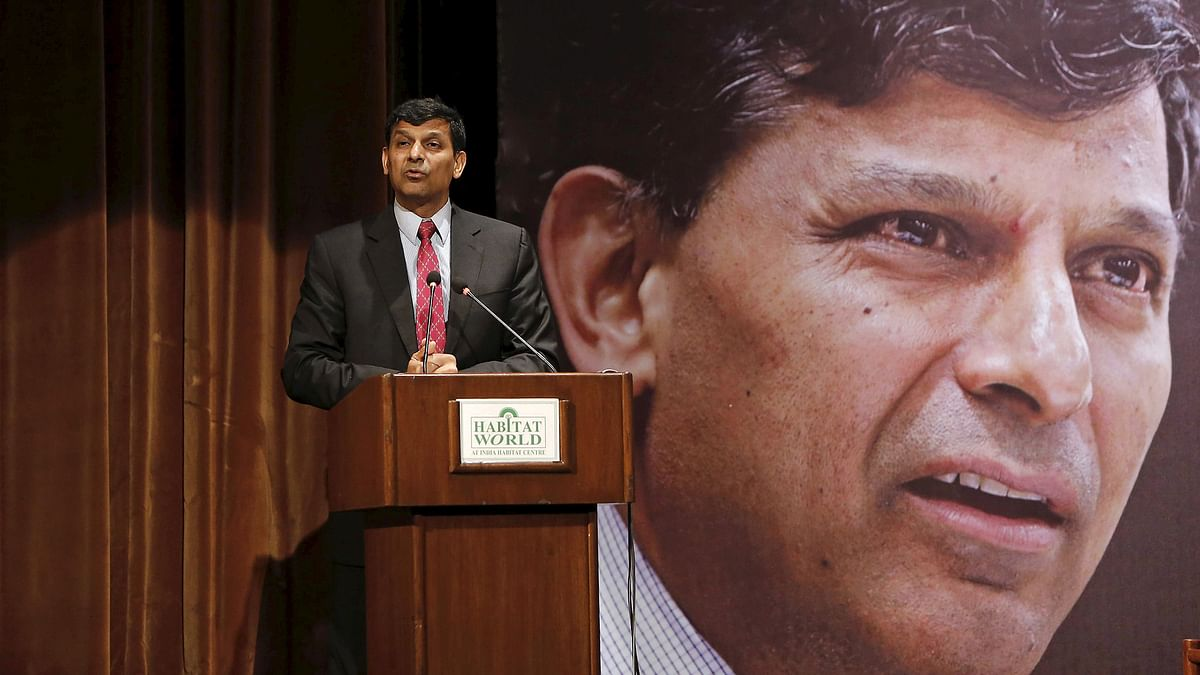 'Majoritarianism Leading India Down A Dark Path': Raghuram Rajan