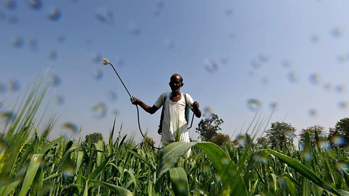 Cabinet Approves Setting Up Agri-Market Infrastructure Fund