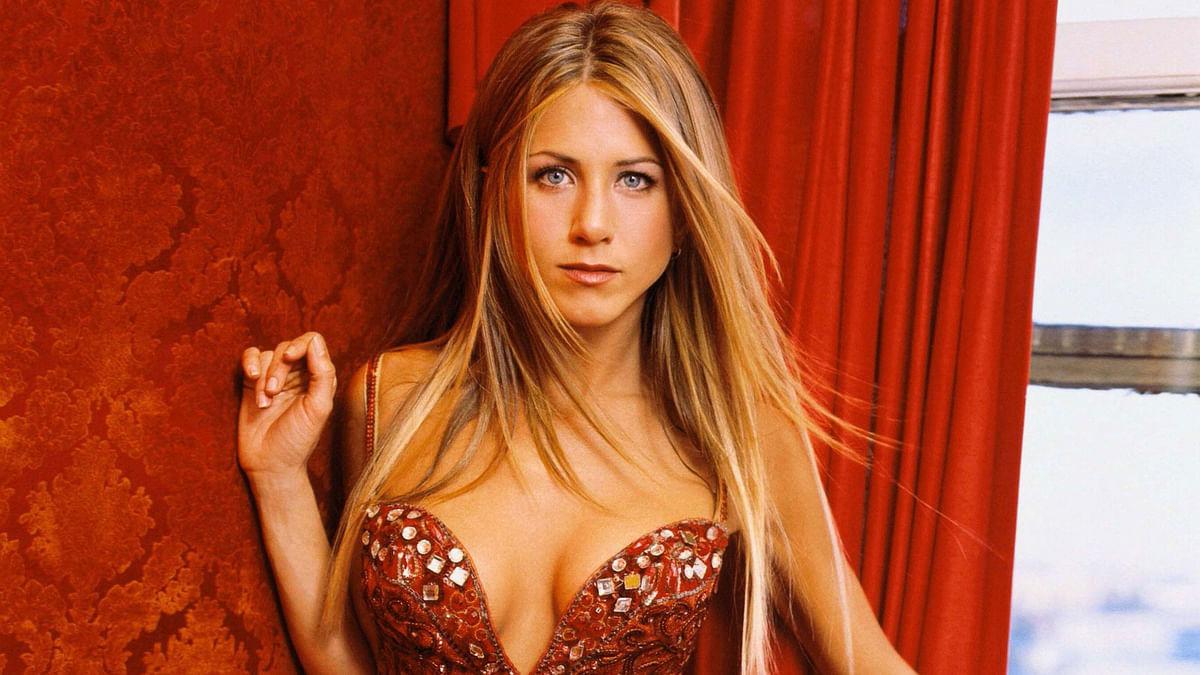 Happy birthday Jennifer Aniston.