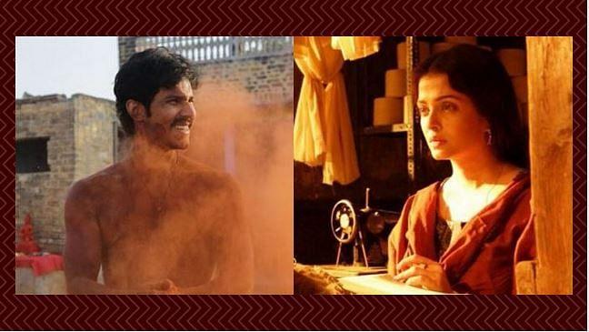 Randeep Hooda and Aishwarya Rai in 'Sarbjit' (Photo: Twitter)