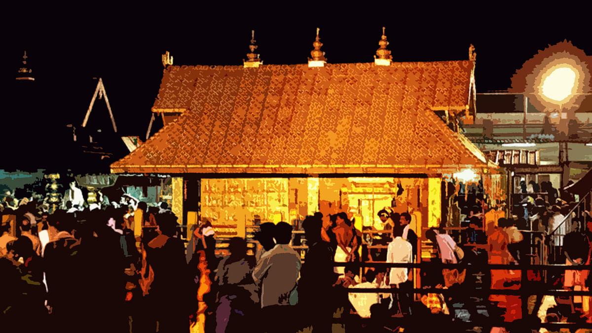 Not 51, Only Two Women Entered Sabarimala: Kerala Govt Clarifies