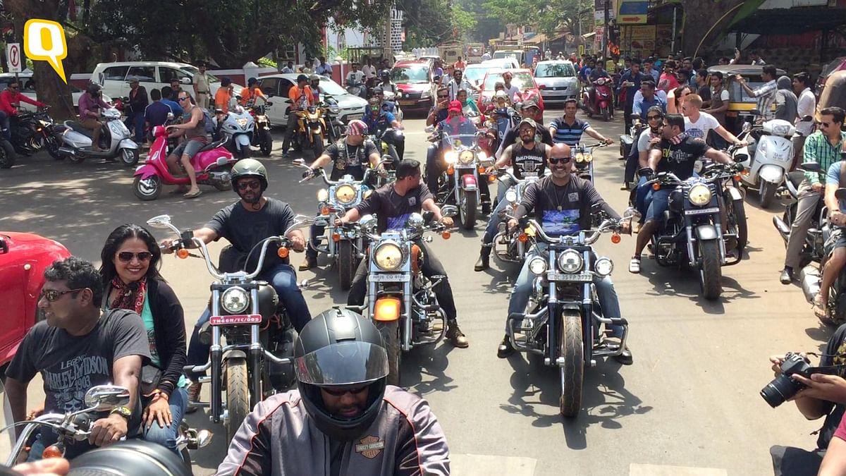 PM Modi's Gift to Trump: Harley-Davidson Bikes May Become Cheaper