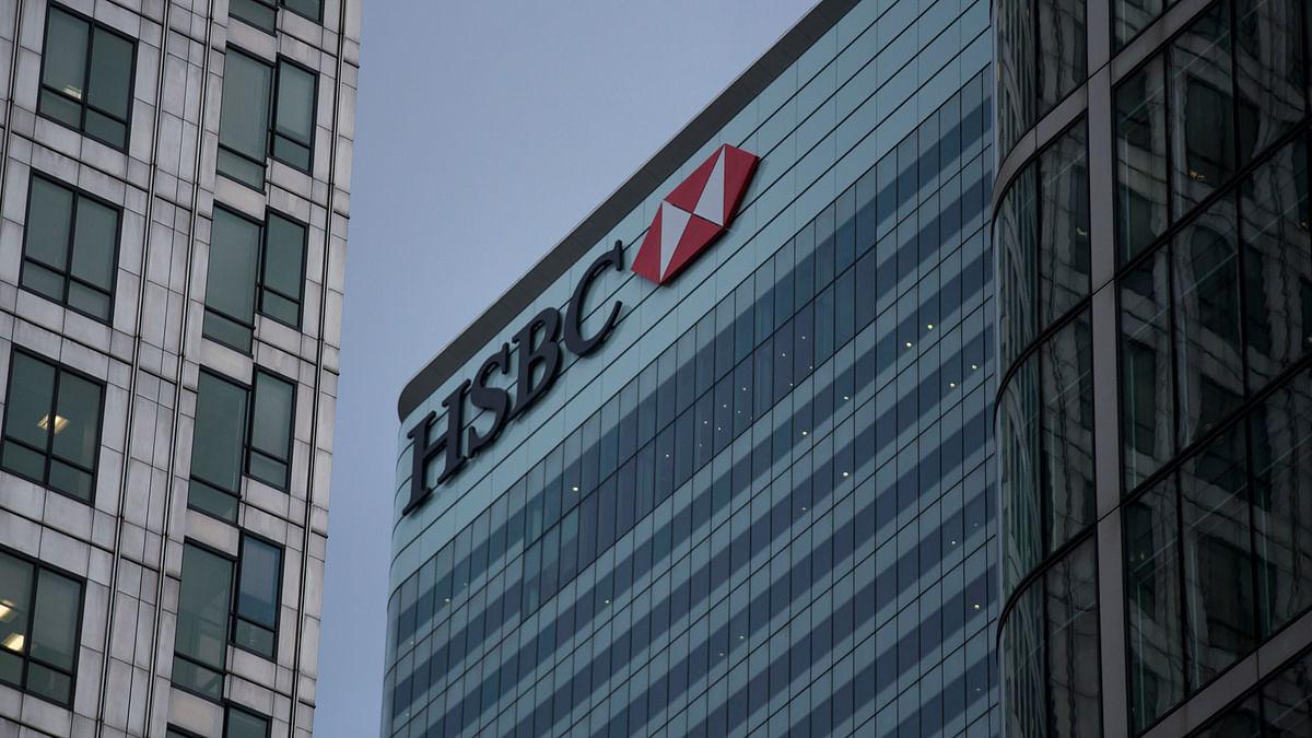 HSBC Keeps Headquarters in  London, Snubs Hong Kong