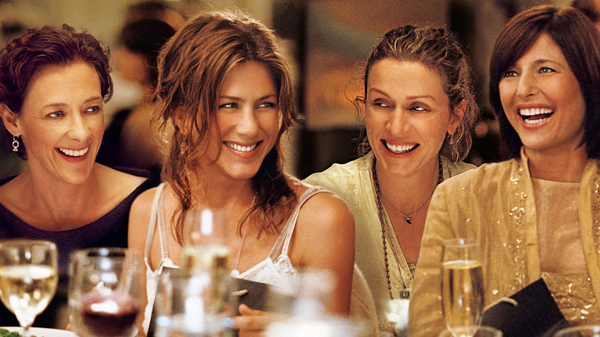 A still from <i>Friends With Money </i>