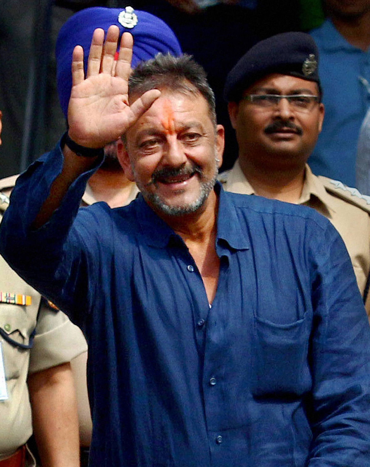 It is only those who have been sentenced to undergo imprisonment by a court, who can be made to work. (Photo: PTI)