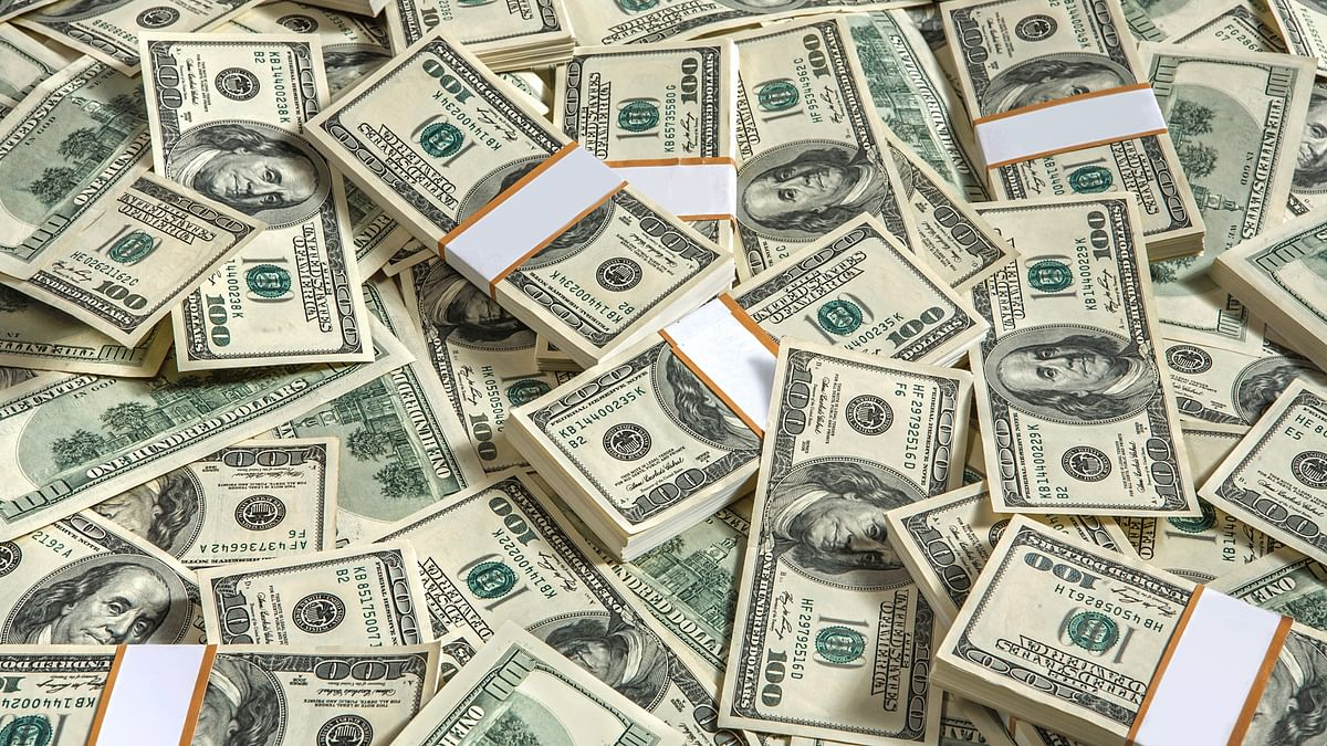Many blame the slowing of the US economy on foreigners, but a recent article by <i>The Forbes </i>has said that rise of the US dollar is the root cause: FE (Photo: iStockphoto)