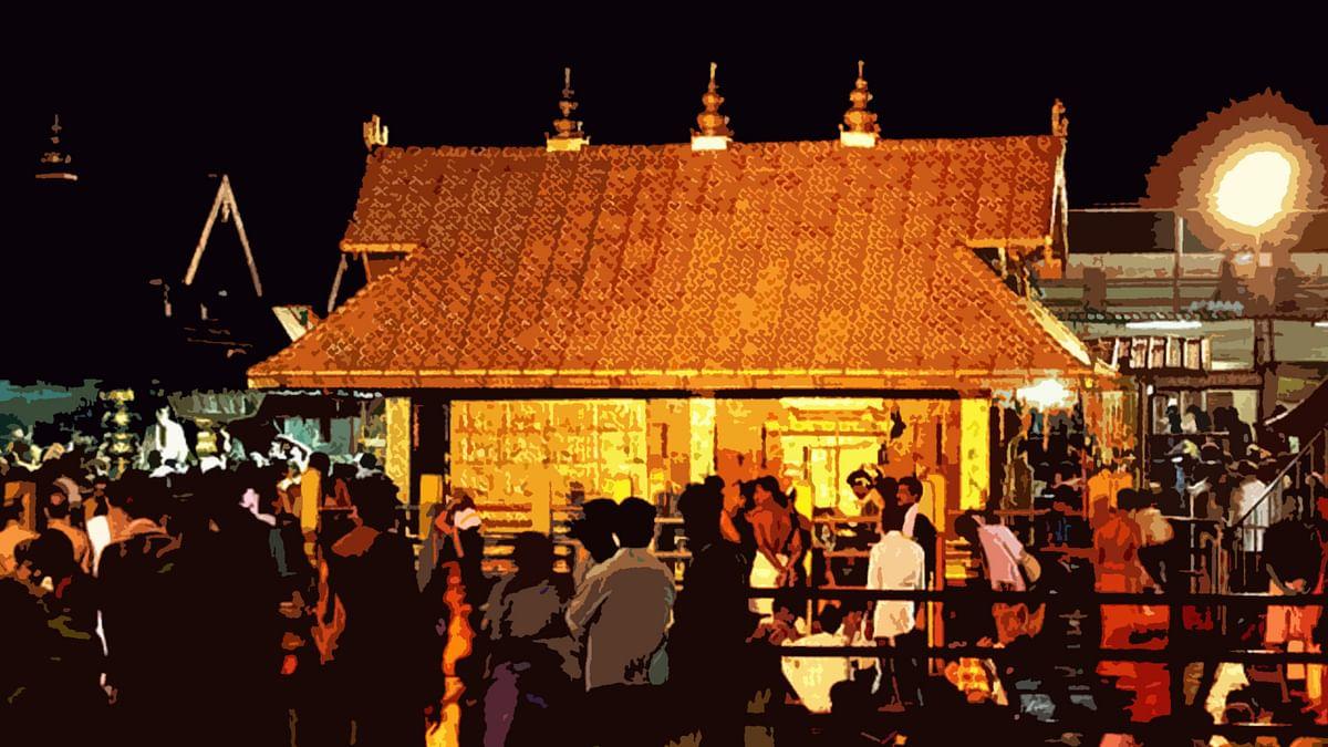 Sabarimala: Controversy Erupts Over Kerala Govt's Affidavit in SC