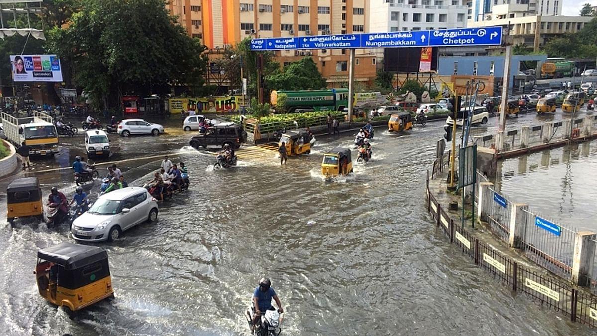 Northeast Monsoon Enroute Tamil Nadu: How's the State Preparing?