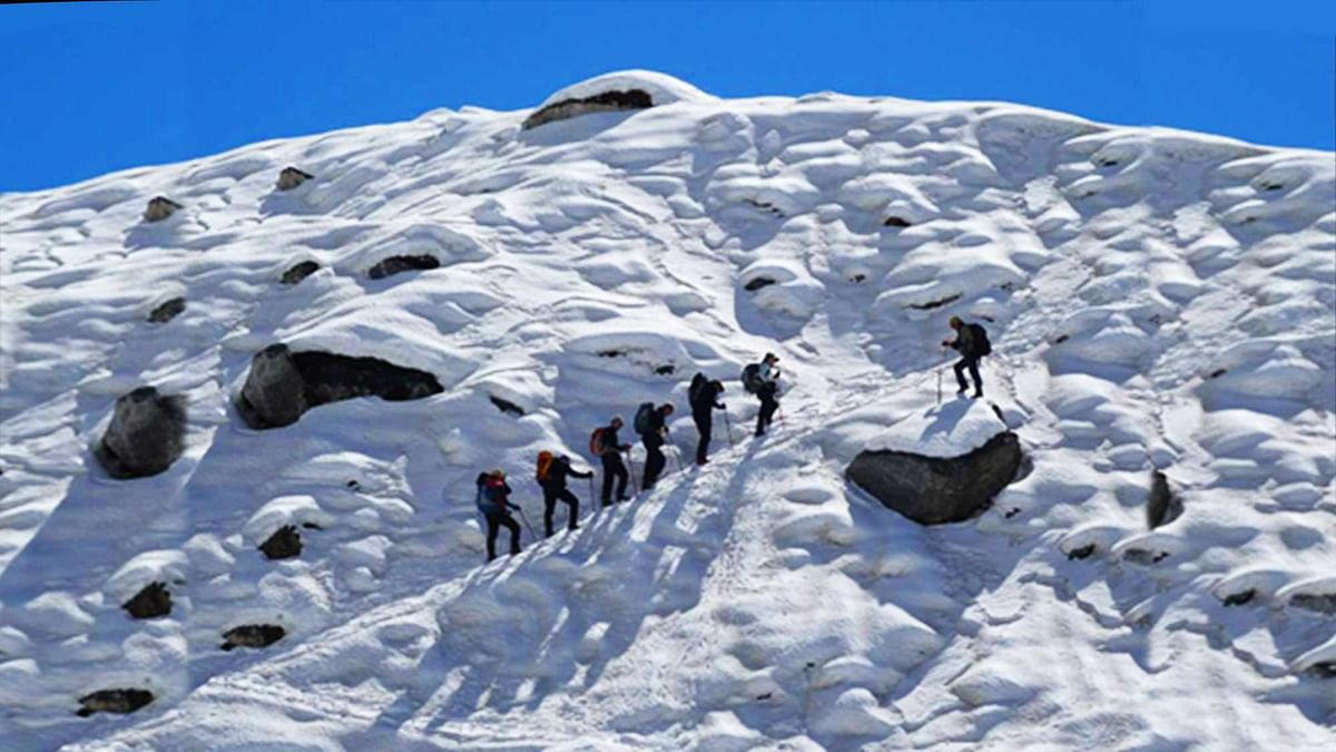 #GoodNews: Army Removes 130 Tonnes of Waste From Siachen Glacier