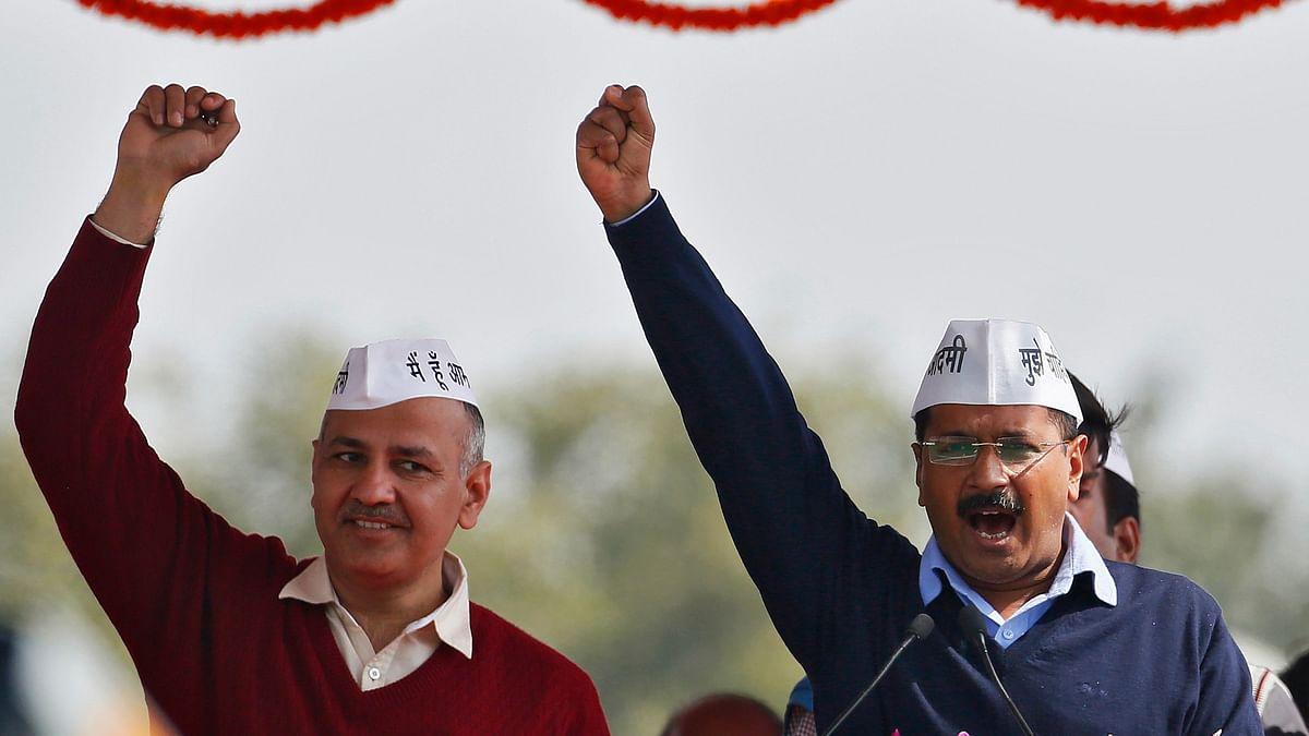 Opposition Leaders to Attend AAP's Mega Rally Against Modi Govt