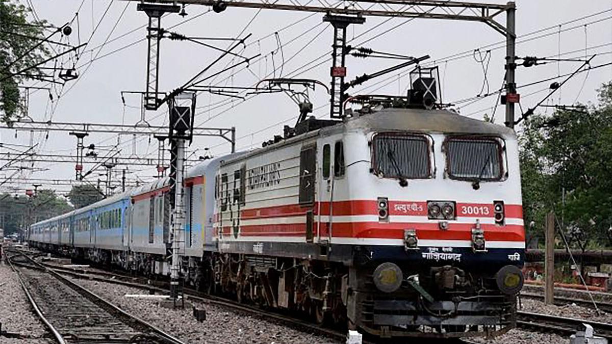QBiz: Govt Okays Railways Revamp; IMF Questions India's GDP Method