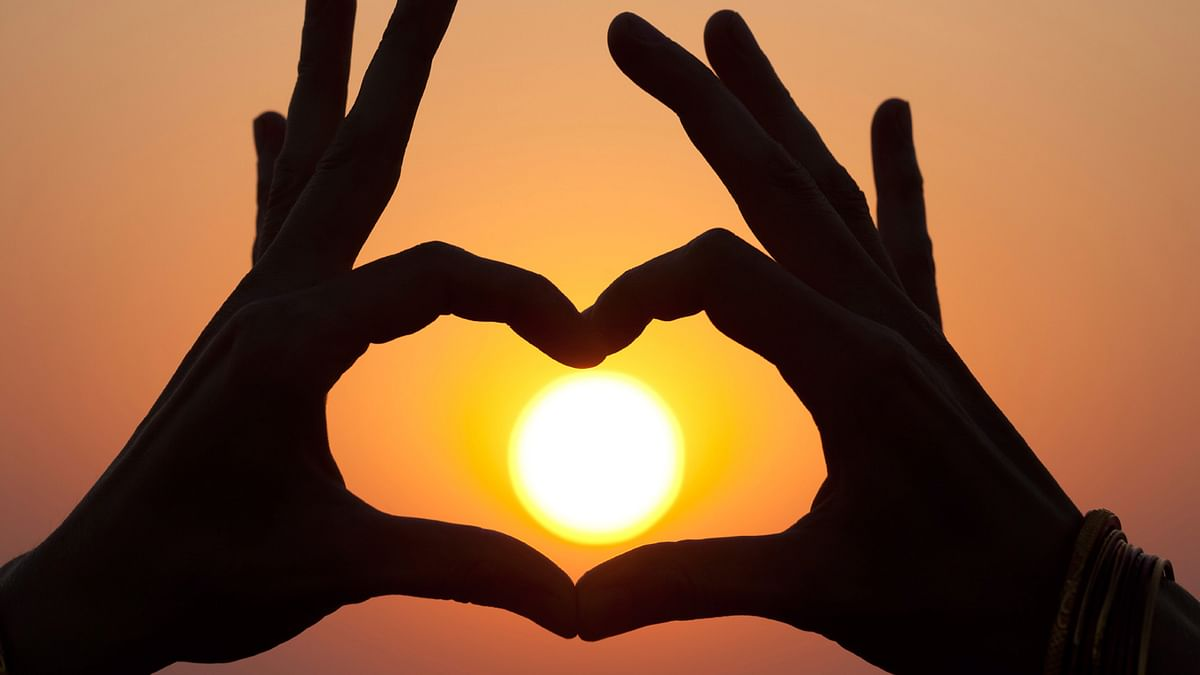 Why can't we just celebrate the day of love, for what it is? (Photo: iStock)