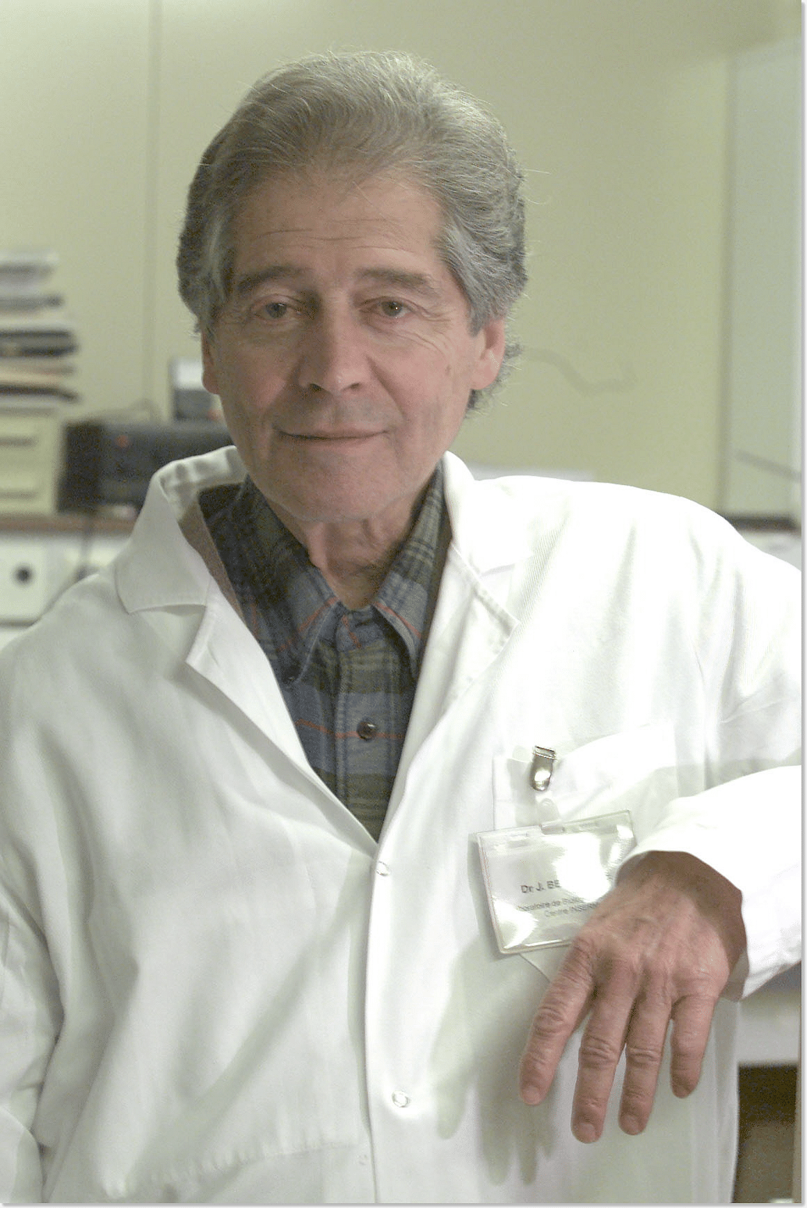 Jacques Benveniste's research in 1988 which vindicated homeopathy by chance created a stir back then. It was Benveniste who coined the term 'memory of water'
