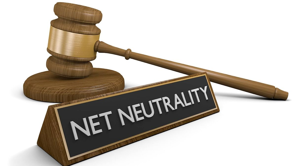 TRAI says internet service providers should not enter into pacts which discriminate on content.