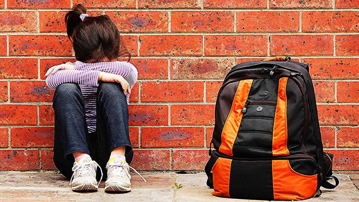 'Kids with Depression 6 Times More Prone to Lack Academic Skills'