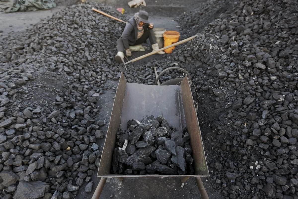 Coal workers are going to be the most affected. (Photo: Reuters)