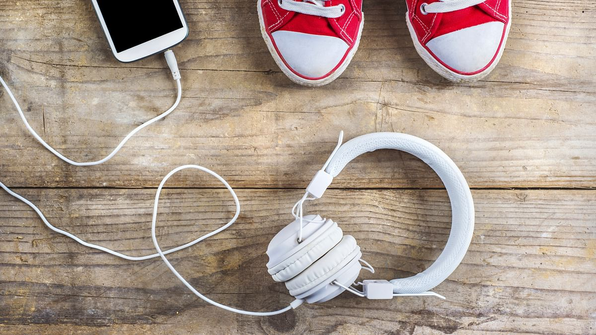 Why You Should Listen to Music in Your Office