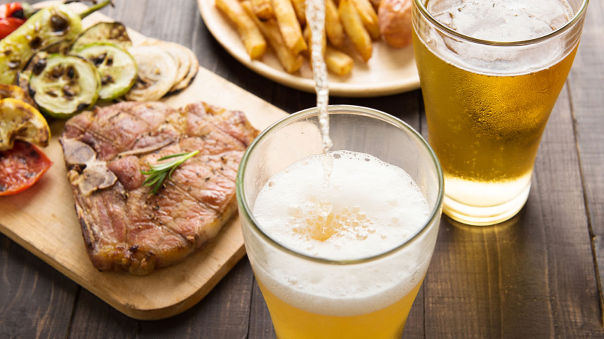 Have you genuinely tried your hand at cooking with beer? (Photo: iStock)