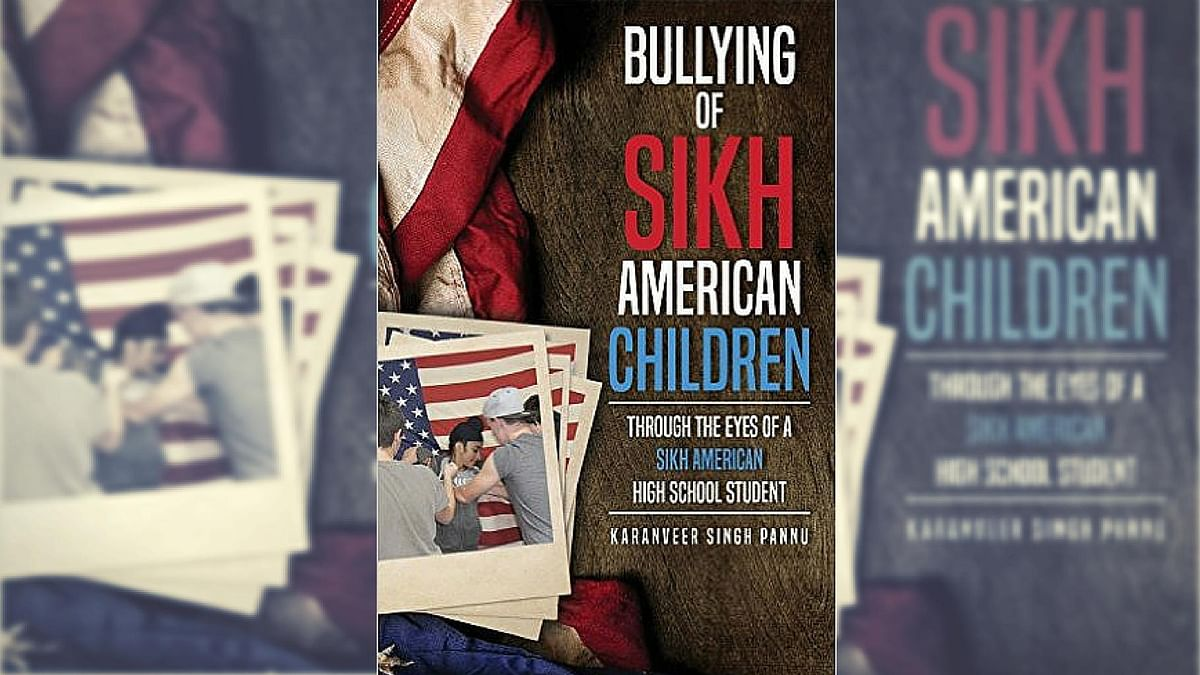 The book deals with Sikh-American getting bullied. (Photo: <b>The Quint</b>)