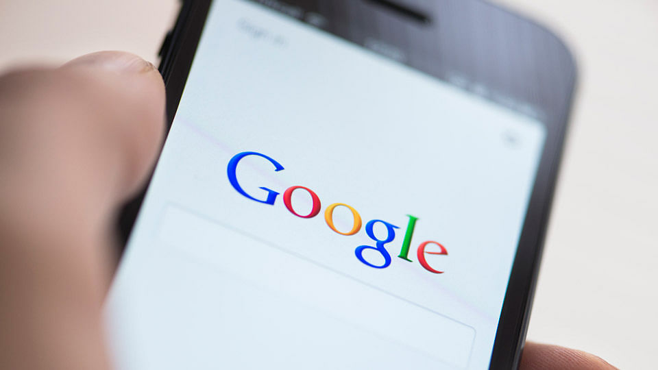 Google is  spreading the word on security on Safer Internet Day . (Photo: iStockphoto)