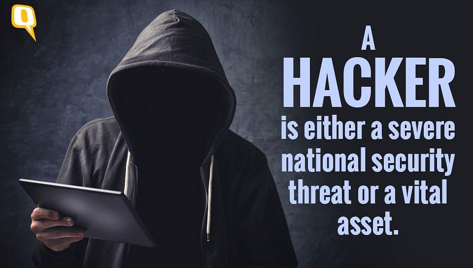 In Cyberspace Warfare, India is Still Shooting in the Dark