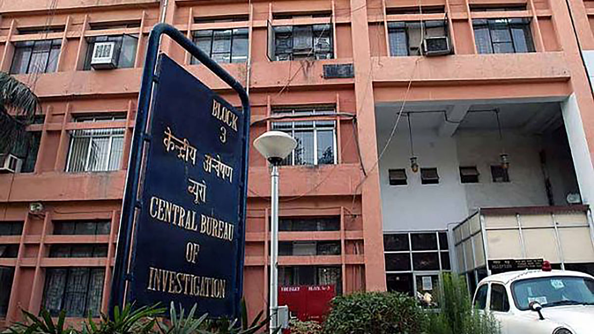 Rs 7,000 Cr Bank Frauds: CBI Files 42 Cases, Searches 190 Places