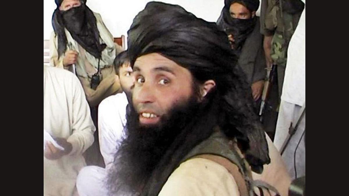 "Mullah Fazlullah. (Photo: Twitter/<a href=""https://twitter.com/Terror_Monitor/status/620900148483194880"">@Terror_Monitor</a>)"