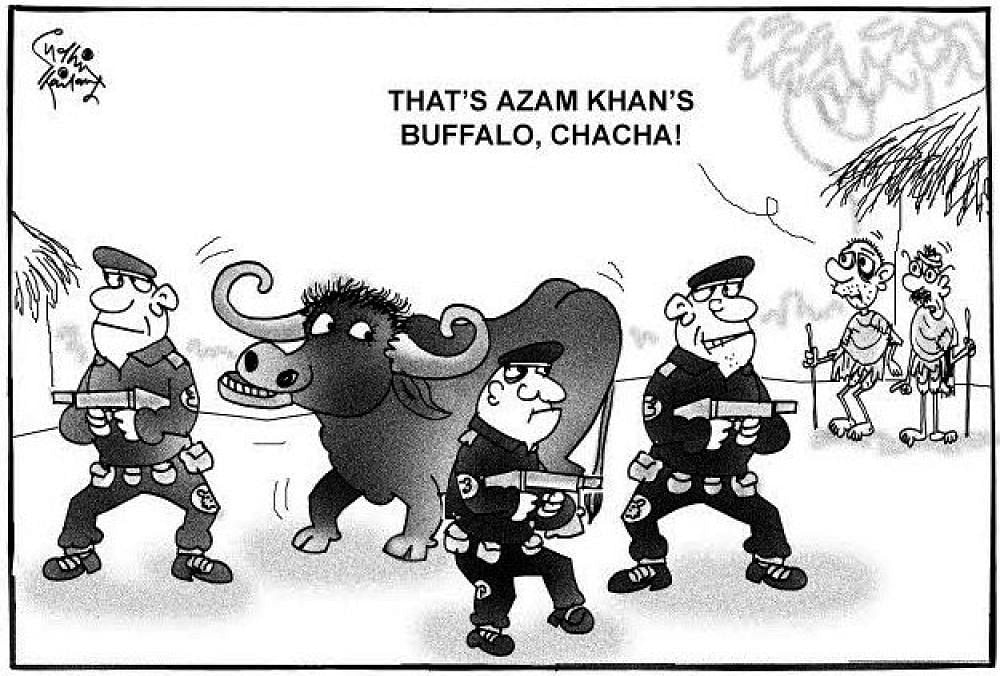 Sudhir Tailang's Birth Anniversary: Art of Laughing in Adversity