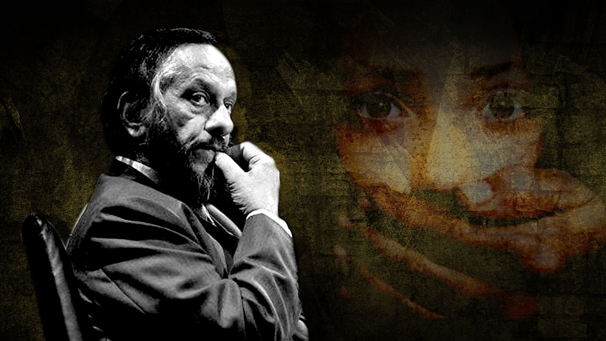 Despite the sexual harassment charges against him, RK Pachauri was promoted to Executive VC of TERI, social media is outraged. (Photo altered by <b>The Quint</b>)