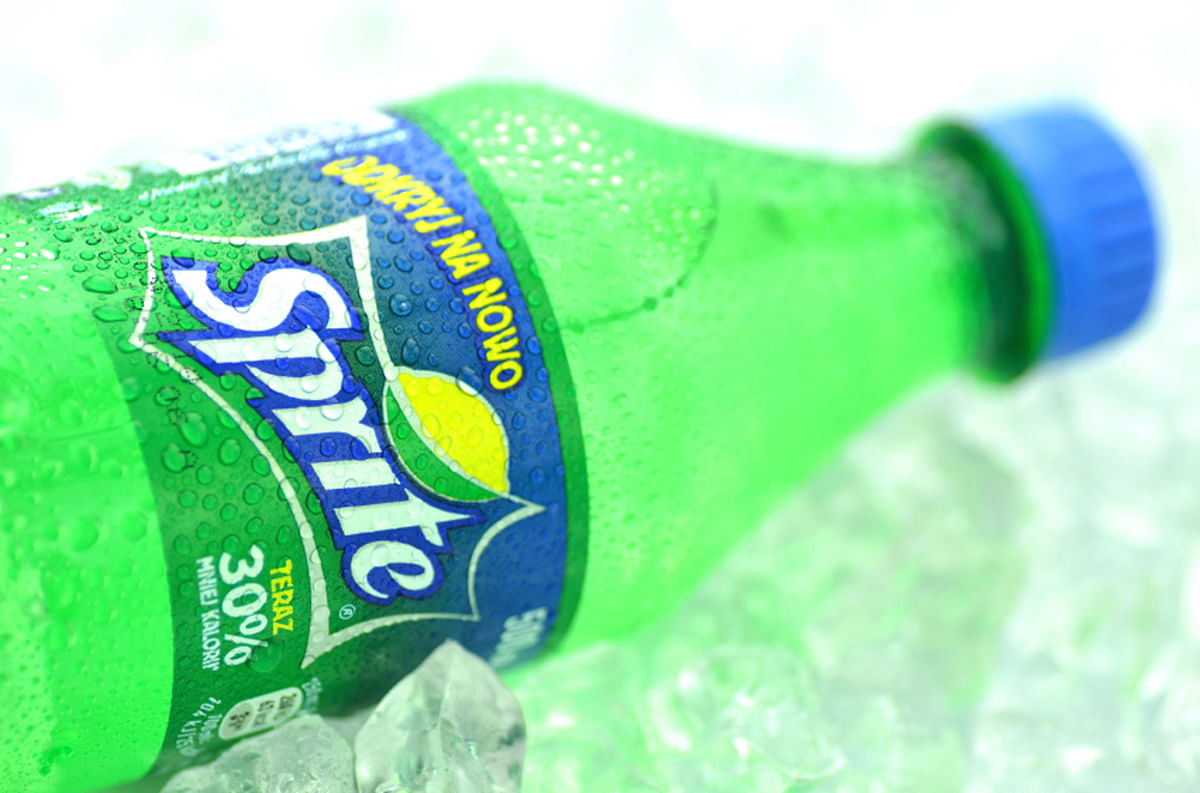 Nausea or not, Anna wants to have Sprite. Not Seven Up. Not Mirinda Lemon or Orange. Only Sprite. (Photo: iStock)