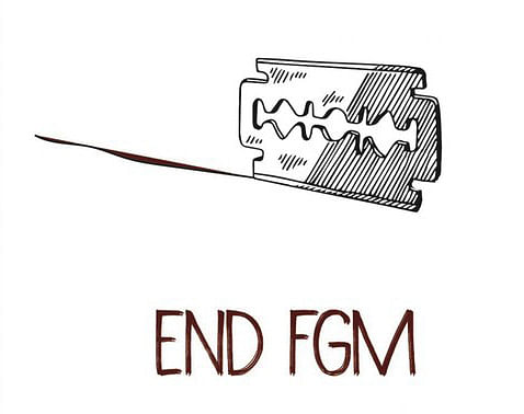 "The campaign by Change.org to stop FGM. (Photo: <a href=""https://www.change.org/p/end-female-genital-mutilation-in-india?utm_source=action_alert&amp;amp;utm_medium=email&amp;utm_campaign=457218&amp;alert_id=bFfBYjuyGm_%2Bn26h3%2FY6jjjPtyGxmT%2FxlShnUfN8IFPx4kkkPs%2FUN8%3D"">Change.org</a>)"