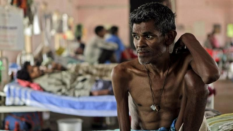 Why Does TB Still Kill 2 Indians Every 3 Minutes?