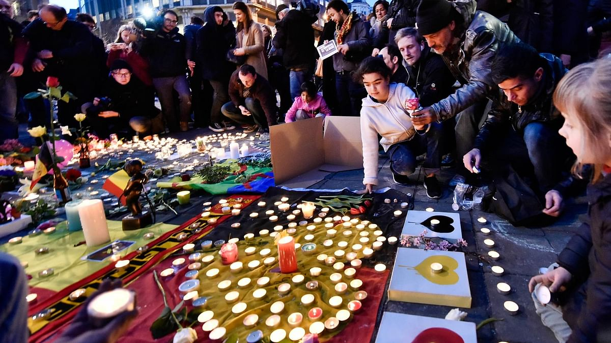 Brussels Attacks Another Reminder of Belgian Security's Weak Link